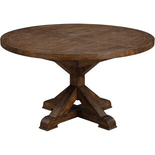 Pasquale Dining Table Loon Peak