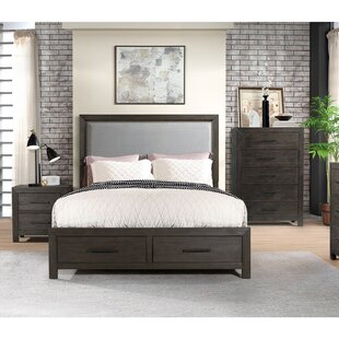 Mccorkle Platform 3 Piece Bedroom Set