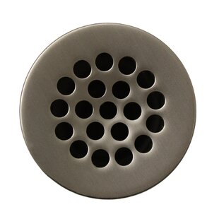 1.5 inch  Grid Shower Drain
