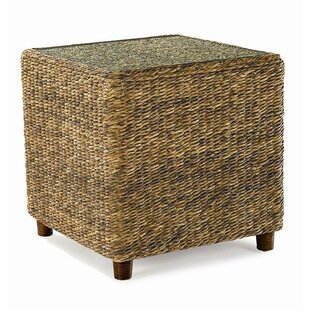 Tangiers End Table by ElanaMar Designs