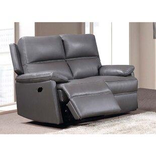 Kalmanovitz 2 Seater Reclining Loveseat By Ebern Designs