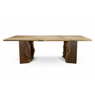 Neihart Solid Wood Dining Table