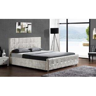 Arae Upholstered Ottoman Bed Frame By Rosdorf Park