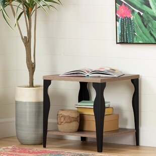 Baleti End Table by South Shore