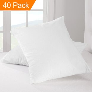 Aurelius Premium Pillow Protector (Set of 40)
