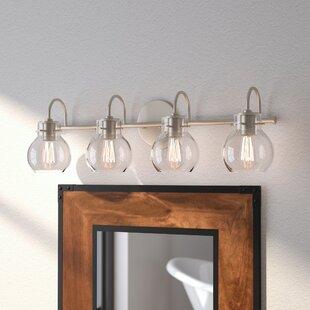 Trent Austin Design Poppy 4-Light Vanity Light