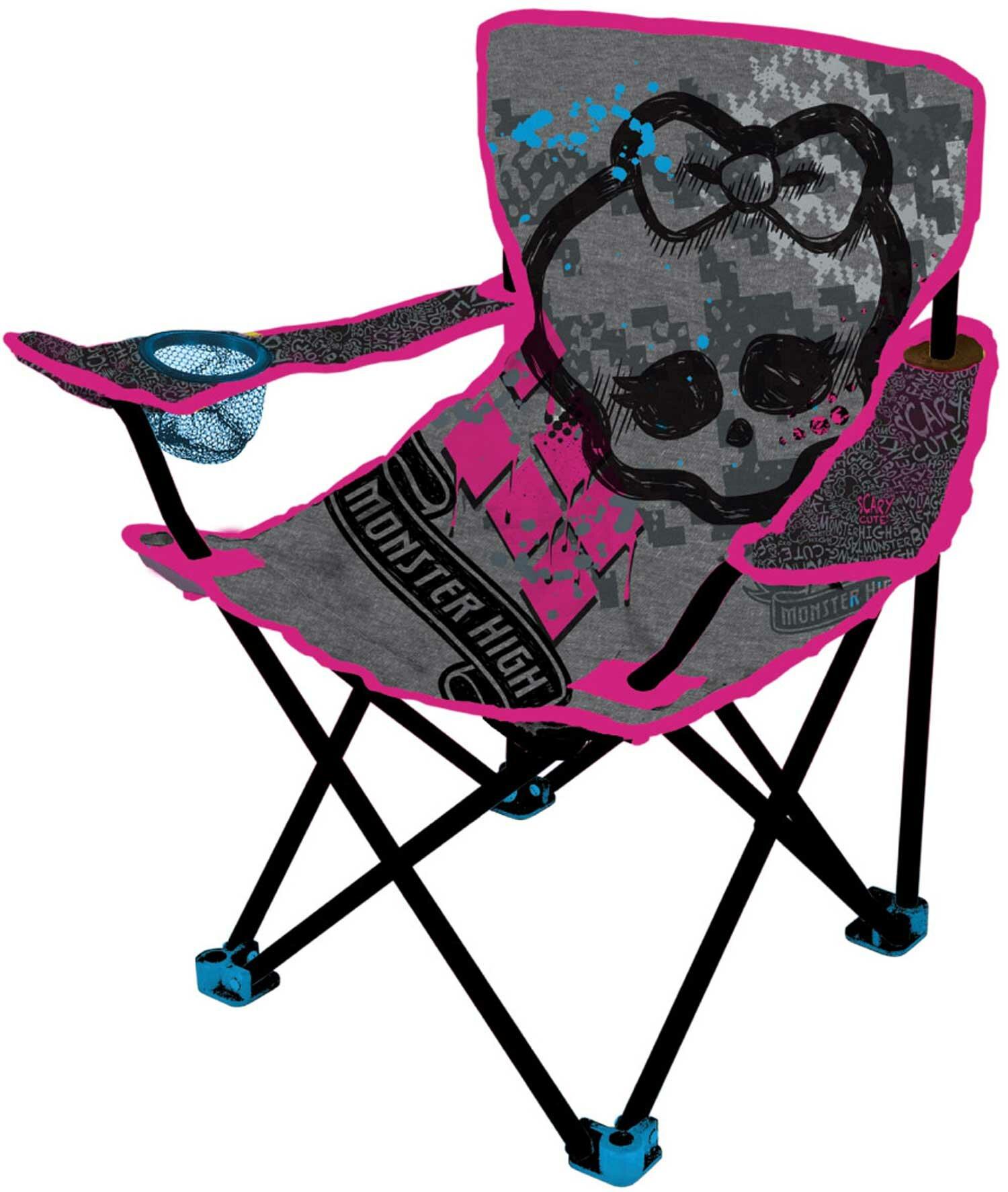 Miraculous Monster High Kids Chair Theyellowbook Wood Chair Design Ideas Theyellowbookinfo