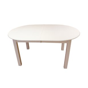 Malachy Extendable Dining Table By House Of Hampton