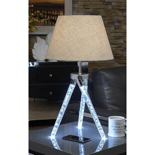 French 30 Tripod Table Lamp