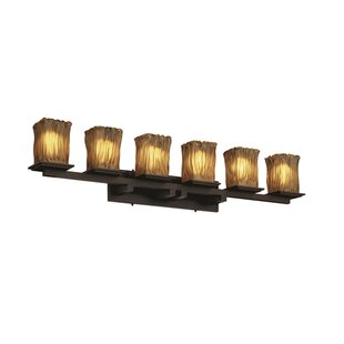 Devita 6-Light Vanity Light by Darby Home Co