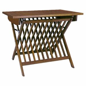 Darby Home Co Folcroft Fence Console Table