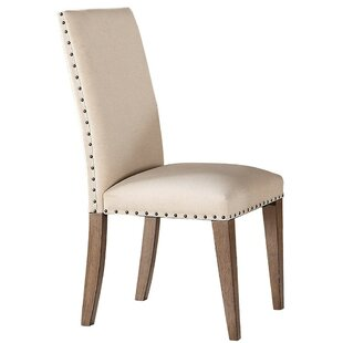Caterina Upholstered Dining Chair Gracie Oaks
