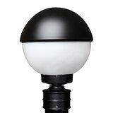 Donnie 1 -Light 13.25'' H Hardwired Lantern Head