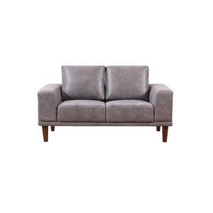 Church Modern Luxurious Loveseat
