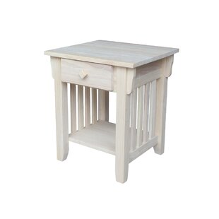 Dossett End Table