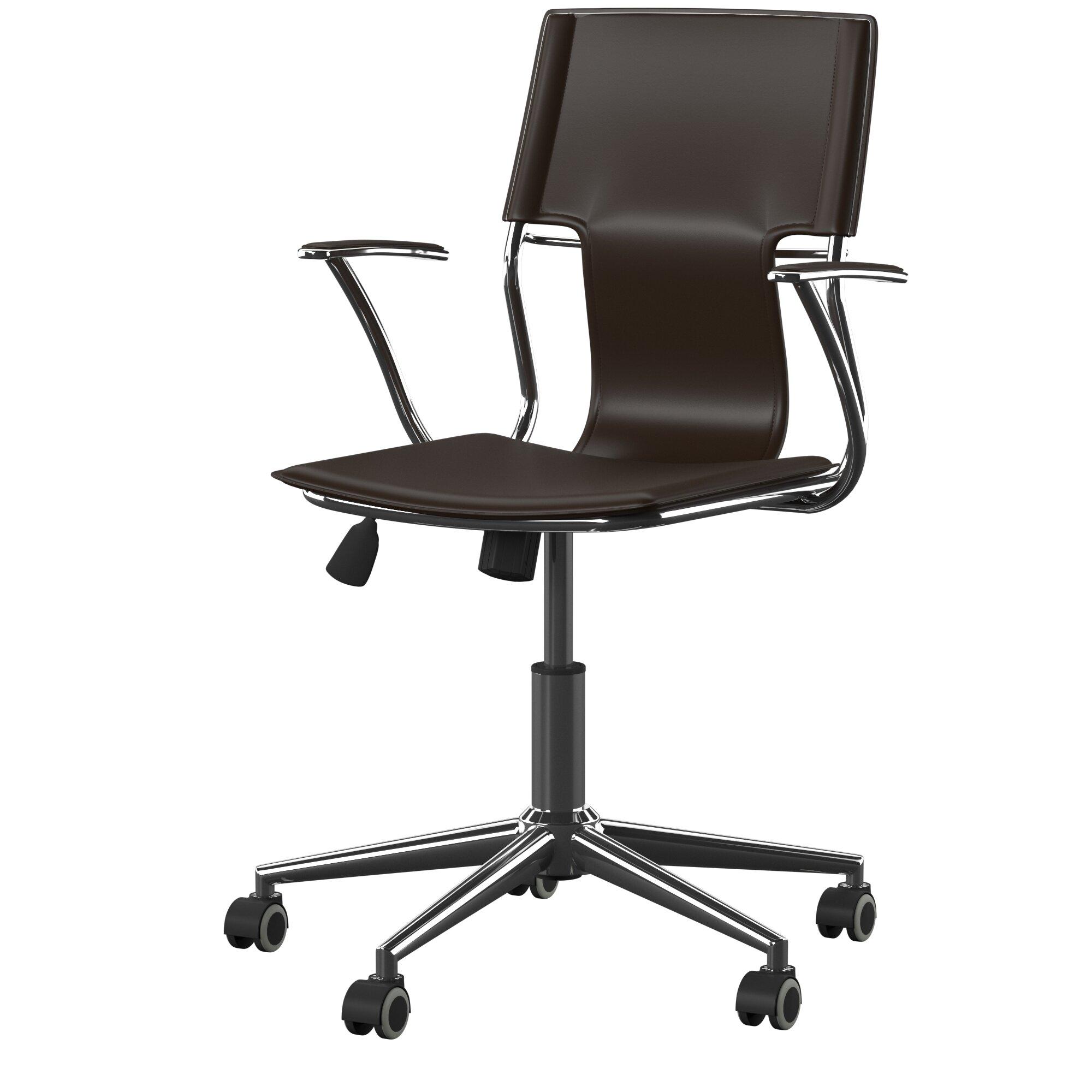 Mercury Row Serio Office Chair Wayfair