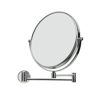 Find for Mirror Pure Mevedo Magnifying Makeup Mirror ByWS Bath Collections