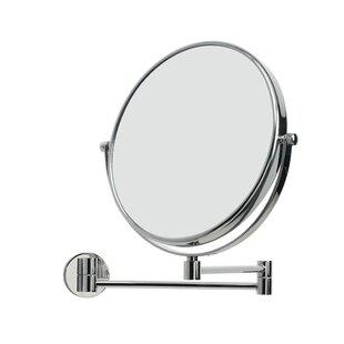 Bargain Mirror Pure Mevedo Magnifying Makeup Mirror ByWS Bath Collections