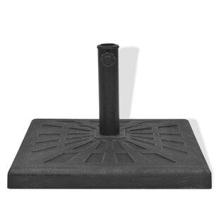 Review Resin Free Standing Umbrella Base