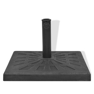 Resin Free Standing Umbrella Base By Freeport Park