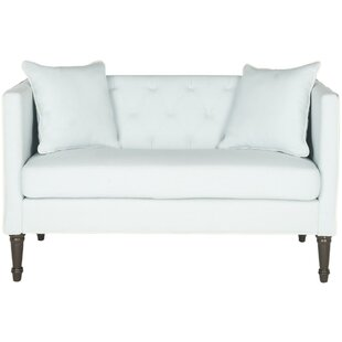 Soundview Chesterfield Settee