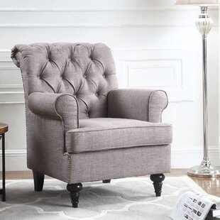 Looking for Hollain Armchair by House of Hampton