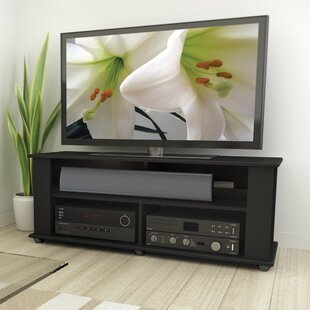 Price Check Greencastle TV Stand for TVs up to 55 by Charlton Home Reviews (2019) & Buyer's Guide