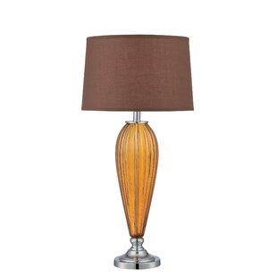 Bargain Mekelle 31.5 Table Lamp By Lite Source
