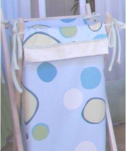 Brandee Danielle Minky Bubbles Laundry Ha..