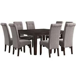 Eastwood 9 Piece Dining Set by Simpli Home