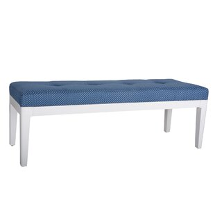 Porthos Home Pari Upholstered Bench