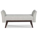 Lilly Upholstered Bench by Fairfield Chair