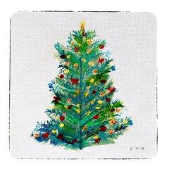 Christmas Coasters You Ll Love In 2021 Wayfair Ca