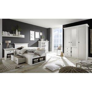 Anpassbares Schlafzimmer Set Westerland