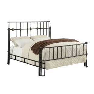 Winston Porter Loftus Panel Bed