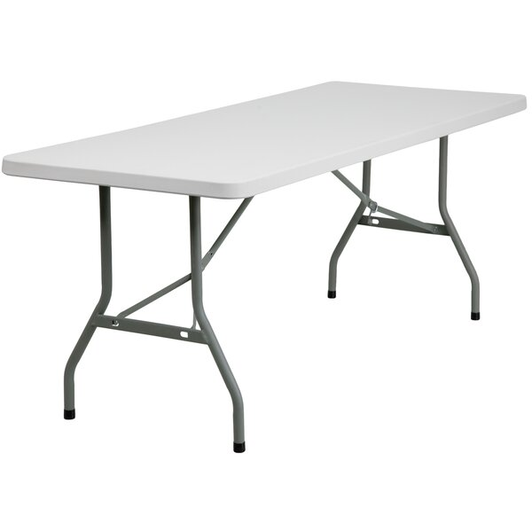Folding Tables Youll Love Wayfair - Fold away conference table