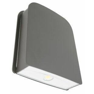 Radar LED Outdoor Flush Mount (Set of 6) by American Lighting LLC