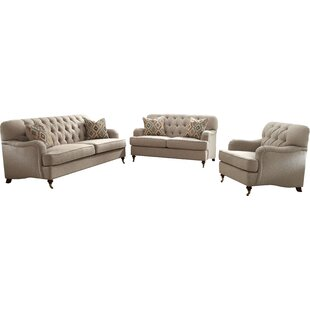 Batholo Loveseat by Alcott Hill