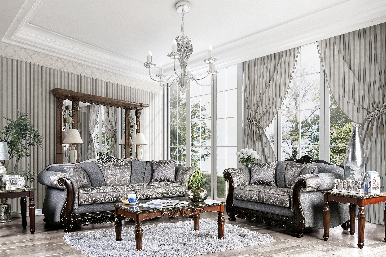 renda configurable living room set