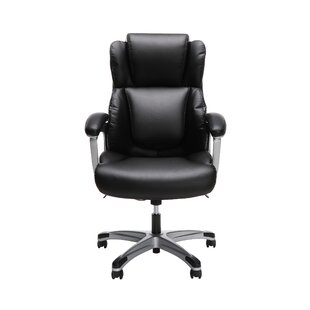 Mcglade Executive Chair by Winston Porter