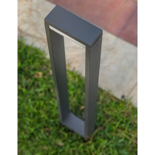Brewen 1-Light LED Pathway Lights By Sol 72 Outdoor