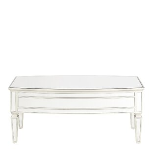 Elosie Coffee Table By Fairmont Park
