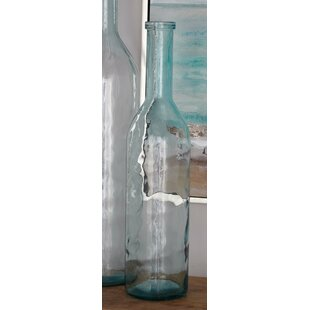 Floor Vases Urns Jars Bottles You Ll Love Wayfair