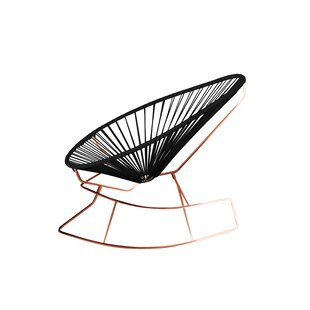Marvine Rocking Chair by B..