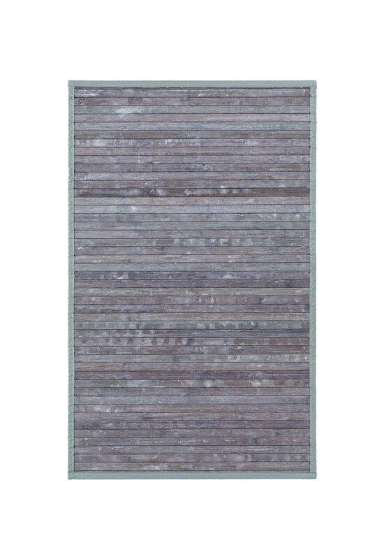 Bamboo Door Mat  sc 1 st  Wayfair & Blomus Bamboo Door Mat \u0026 Reviews | Wayfair