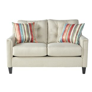Longshore Loveseat Latitude Run