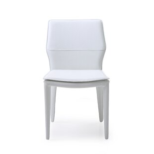 Vizcarra Upholstered Dining Chair (Set of..