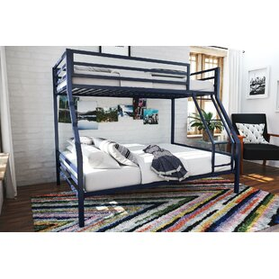 Top Reviews Maxwell Bunk Bed by Novogratz Reviews (2019) & Buyer's Guide