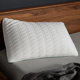 TEMPUR-Adapt ProMid Plush Soft Foam Pillow