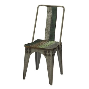 Beachcrest Home Kalil Side Chair